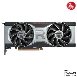 Asus Radeon RX 6700 XT 12G 192 Bit Ekran Kartı