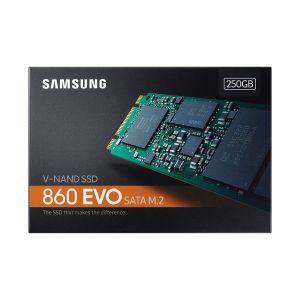 Samsung 860 EVO M.2 SSD