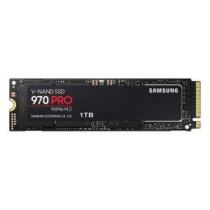 Samsung 970 PRO NVMe M.2 1 TB SSD