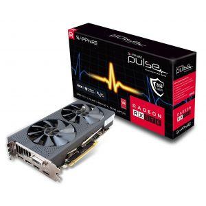 Sapphire Radeon Pulse RX 570 8GB 256 Bit AMD Radeon Ekran Kartı