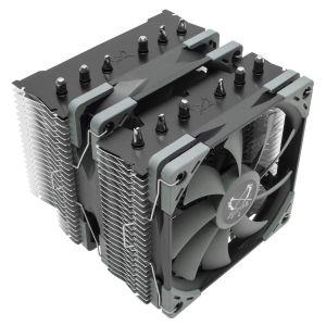 Scythe Fuma 2 Intel ve AMD Uyumlu İşlemci Soğutucu