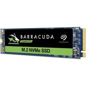 Seagate Barracuda 510 NVMe M.2 2280 SSD