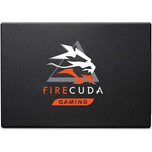 "Seagate FireCuda 120 Sata 3.0 2.5"" SSD (560 - 540 MB/s Okuma ve Yazma)"