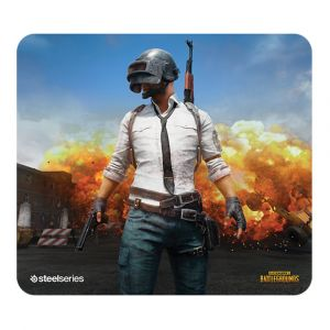 Steelseries Qck+ PUBG Edition Oyun Mousepad