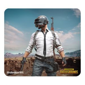 Steelseries Qck+ PUBG Miramar Edition Oyun Mousepad