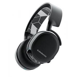Steelseries Arctis 3 Bluetooth 2019 Oyuncu Kulaklığı