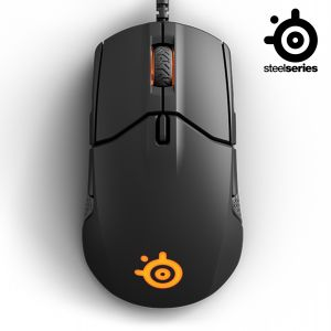 Steelseries Rival 105 RGB Gaming Mouse