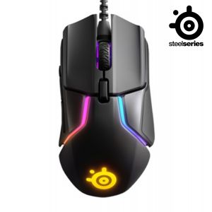 SteelSeries Rival 600 RGB Oyuncu Mouse
