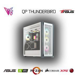 QP Thunderbird - RTX 3080 / Ryzen 9 5900X / 16GB / 512 GB Oyun Bilgisayarı