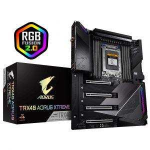 Gigabyte TRX40 Aorus Xtreme DDR4 4400MHz OC sTRX XL-ATX Anakart