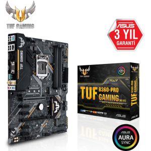 ASUS TUF B360-PRO GAMING (WI-FI) Anakart