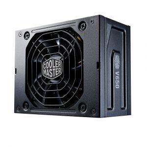 Cooler Master V SFX 650W 80+ Gold Tam Modüler Güç Kaynağı