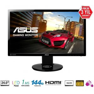 Asus VG248QE 24'' 1ms 144Hz FHD Monitör