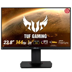 Asus TUF Gaming VG249Q 23.8'' Full HD 1ms 144Hz IPS Gaming Monitör