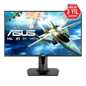 ASUS VG279Q 27'' 1ms 144Hz FreeSync FHD IPS Monitör