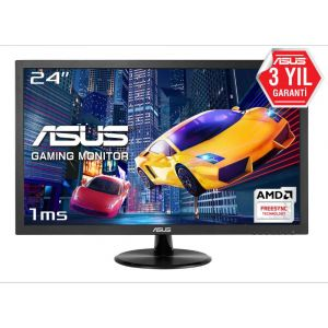 Asus VP248H 24'' 1ms 75Hz FHD Freesync Monitör