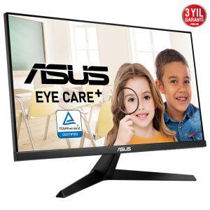 Asus VY249HE 23.8'' 1ms 75Hz Full HD FreeSync IPS Eye Care Monitör