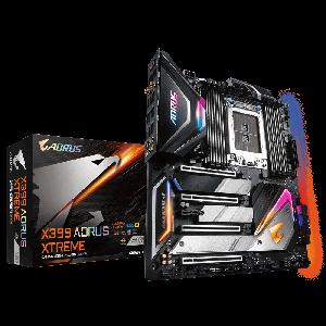 Gigabyte X399 AORUS XTREME DDR4 3600 MHz TR4 AMD Threadripper Anakart
