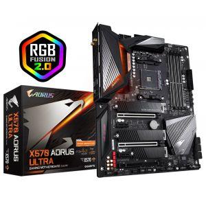 Gigabyte X570 Aorus Ultra AM4 ATX Anakart