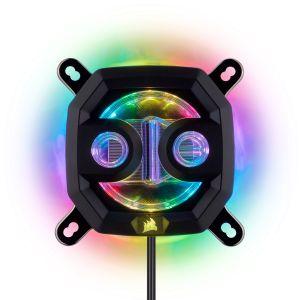 Corsair Hydro X Serisi XC7 RGB İşlemci Sıvı Soğutma Bloğu (115X-AM4)