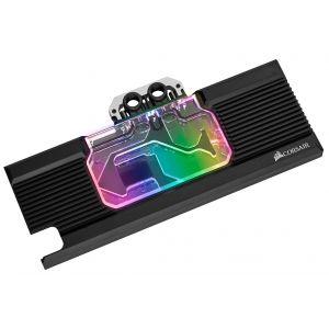 Corsair Hydro X Serisi XG7 RGB Ekran Kartı Sıvı Soğutma Bloğu (2080 Ti FE Uyumlu)