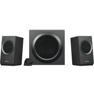 Logitech Z337 Bluetooth Özellikli 2.1 Ses Sistemi