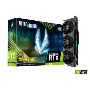 ZOTAC GAMING GeForce RTX 3090 Trinity 24GB 384 Bit Ekran Kartı