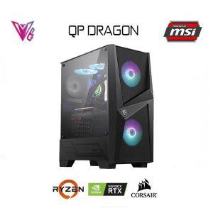 QP DRAGON Oyun Bilgisayarı