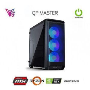 QP Master Oyun Bilgisayarı