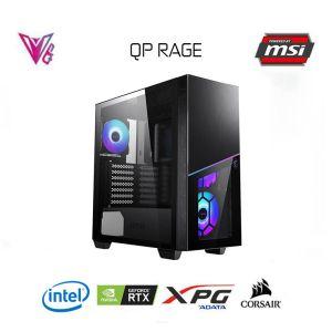 QP RAGE Oyun Bilgisayarı