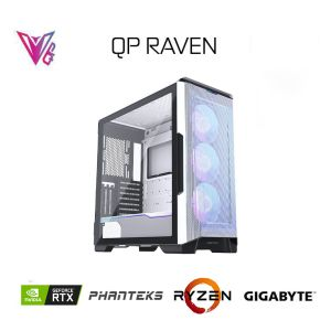 QP RAVEN Oyun Bilgisayarı