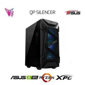 QP Silencer Oyun Bilgisayarı