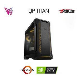 QP TITAN Oyun Bilgisayarı