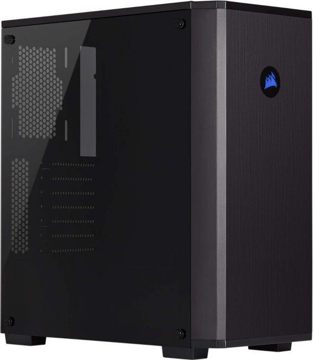 Corsair Carbide 175R RGB Temperli Cam Mid Tower ATX Bilgisayar Kasası