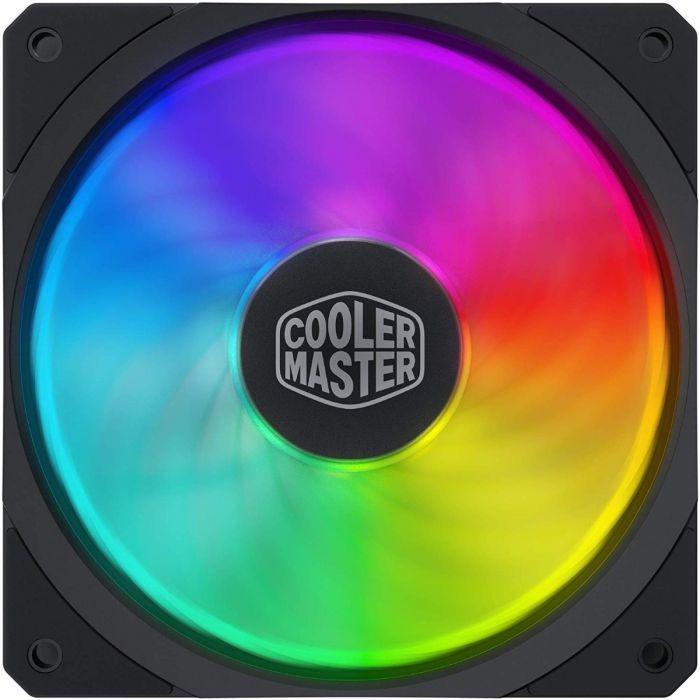 Cooler Master MasterFan SF120R ARGB 120mm Sessiz Kasa Fanı