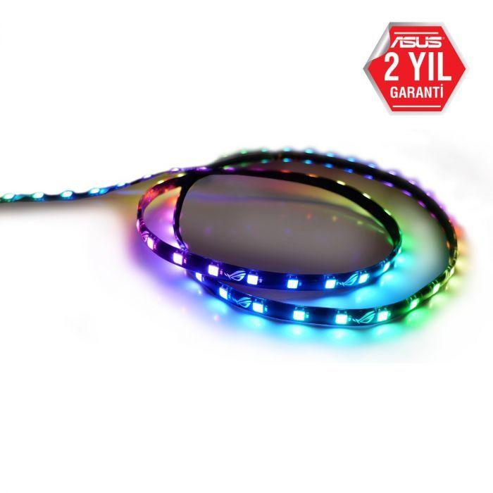 ASUS ROG Programlanabilir RGB 5050 30cm LED Şerit
