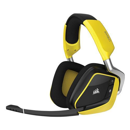 Corsair Void Pro RGB Kablosuz Special Edition Dolby 7.1 Oyuncu Kulaklığı