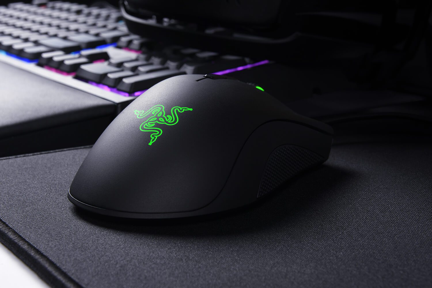 deathadder overwatch